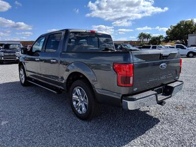 2019 F-150 SuperCrew Cab 4x2,  Pickup #K1298 - photo 4