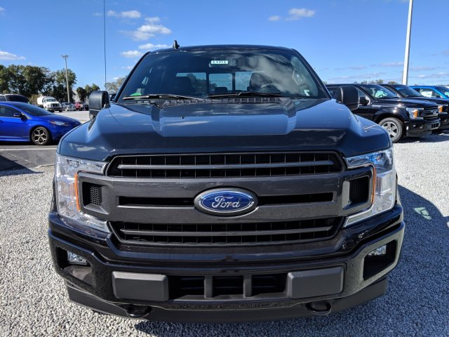2019 F-150 SuperCrew Cab 4x4,  Pickup #K1311 - photo 6