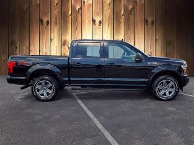 2019 F-150 SuperCrew Cab 4x4,  Pickup #K1311 - photo 1