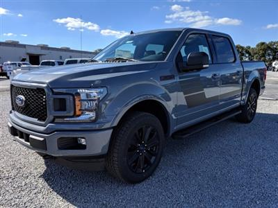 2019 F-150 SuperCrew Cab 4x4,  Pickup #K1314 - photo 5