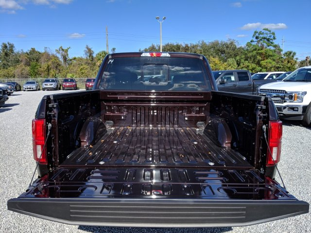 2019 F-150 SuperCrew Cab 4x4,  Pickup #K1319 - photo 10