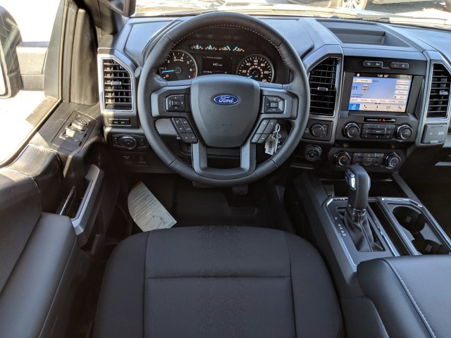 2019 F-150 SuperCrew Cab 4x4,  Pickup #K1319 - photo 13