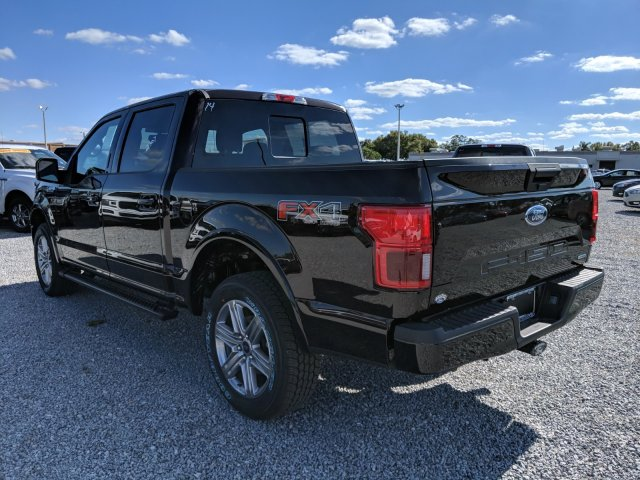 2019 F-150 SuperCrew Cab 4x4,  Pickup #K1319 - photo 4