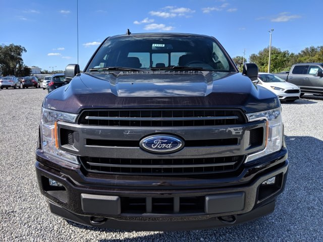 2019 F-150 SuperCrew Cab 4x4,  Pickup #K1319 - photo 6