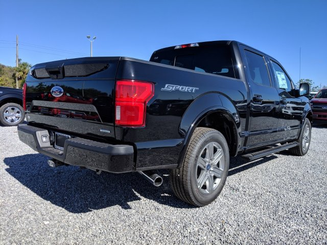2019 F-150 SuperCrew Cab 4x2,  Pickup #K1332 - photo 2