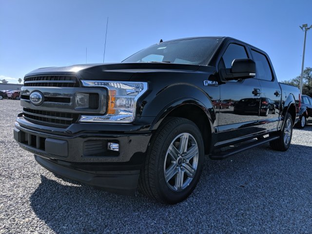 2019 F-150 SuperCrew Cab 4x2,  Pickup #K1332 - photo 5