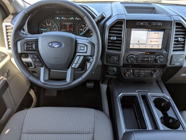 2019 F-150 SuperCrew Cab 4x2,  Pickup #K1333 - photo 12