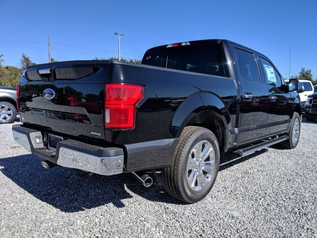 2019 F-150 SuperCrew Cab 4x2,  Pickup #K1333 - photo 2