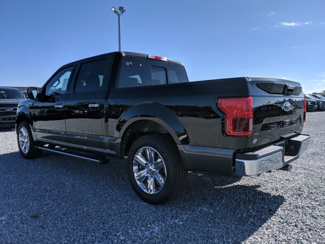 2019 F-150 SuperCrew Cab 4x2,  Pickup #K1333 - photo 4