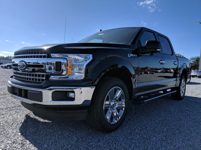 2019 F-150 SuperCrew Cab 4x2,  Pickup #K1333 - photo 5