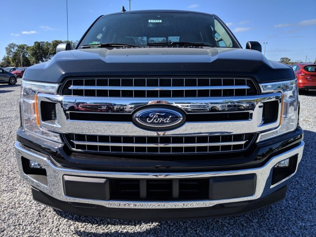 2019 F-150 SuperCrew Cab 4x2,  Pickup #K1333 - photo 6