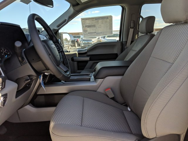 2019 F-150 SuperCrew Cab 4x2,  Pickup #K1336 - photo 19