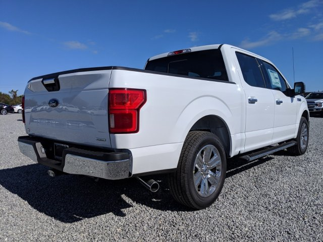 2019 F-150 SuperCrew Cab 4x2,  Pickup #K1336 - photo 2