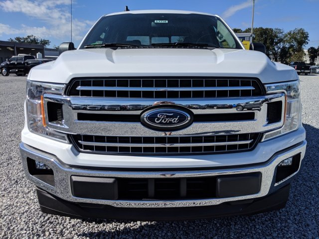 2019 F-150 SuperCrew Cab 4x2,  Pickup #K1336 - photo 6