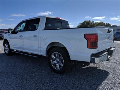2019 F-150 SuperCrew Cab 4x2,  Pickup #K1336 - photo 4