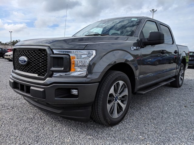 2019 F-150 SuperCrew Cab 4x2,  Pickup #K1352 - photo 6