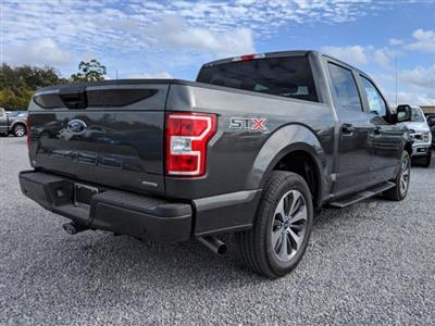 2019 F-150 SuperCrew Cab 4x2,  Pickup #K1352 - photo 2