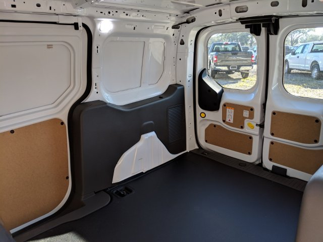 2019 Transit Connect 4x2,  Empty Cargo Van #K1368 - photo 11