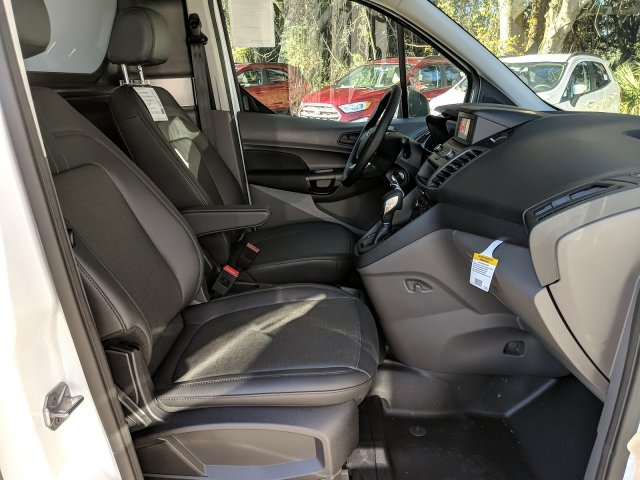2019 Transit Connect 4x2,  Empty Cargo Van #K1368 - photo 14