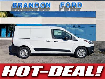 2019 Transit Connect 4x2,  Empty Cargo Van #K1368 - photo 1