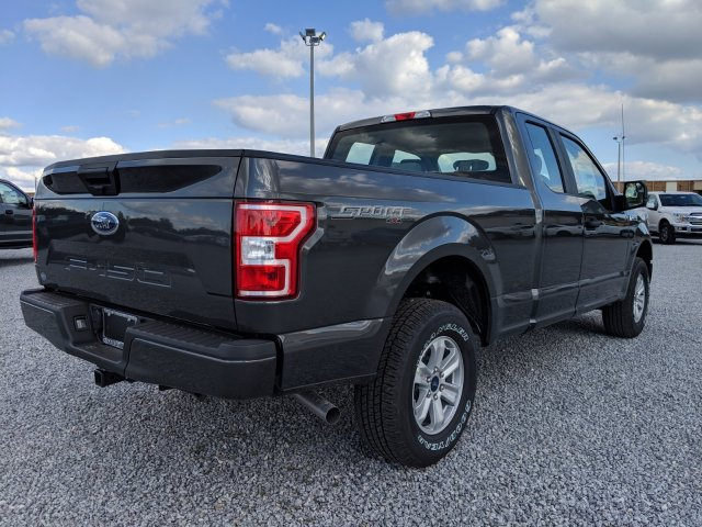 2019 F-150 Super Cab 4x4,  Pickup #K1374 - photo 2