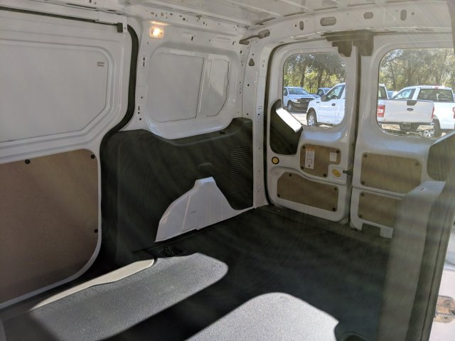 2019 Transit Connect 4x2,  Empty Cargo Van #K1389 - photo 11
