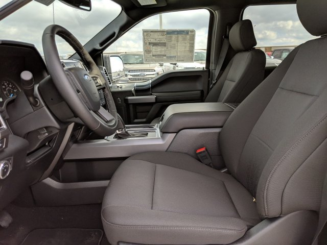 2019 F-150 SuperCrew Cab 4x2,  Pickup #K1422 - photo 19