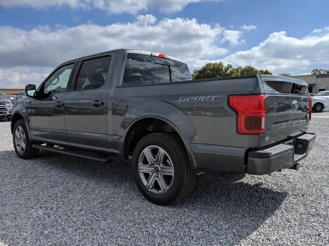 2019 F-150 SuperCrew Cab 4x2,  Pickup #K1422 - photo 4
