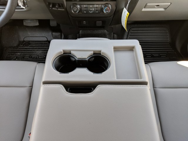 2019 F-550 Crew Cab DRW 4x4,  Cab Chassis #K1426 - photo 11