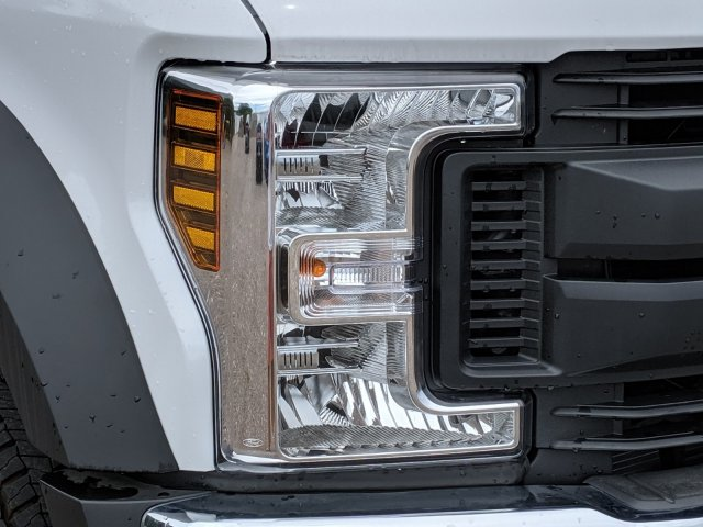 2019 F-550 Crew Cab DRW 4x4,  Cab Chassis #K1426 - photo 19