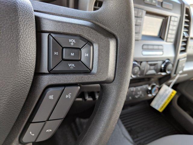 2019 F-550 Crew Cab DRW 4x4,  Cab Chassis #K1426 - photo 20