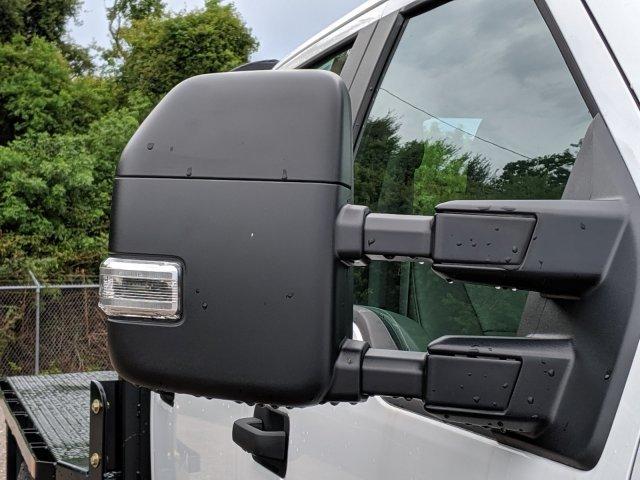2019 F-550 Crew Cab DRW 4x4,  Cab Chassis #K1426 - photo 23