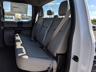 2019 F-550 Crew Cab DRW 4x4,  Cab Chassis #K1426 - photo 15
