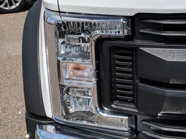 2019 F-550 Crew Cab DRW 4x4,  Duramag S Series Service / Utility Body #K1429 - photo 7