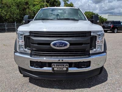 2019 F-550 Crew Cab DRW 4x4,  Duramag S Series Service / Utility Body #K1429 - photo 6