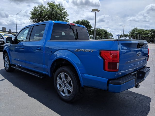 2019 F-150 SuperCrew Cab 4x2,  Pickup #K1457 - photo 10
