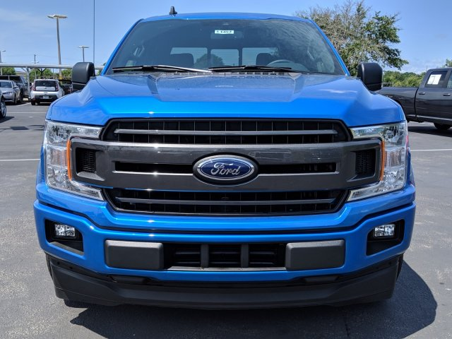 2019 F-150 SuperCrew Cab 4x2,  Pickup #K1457 - photo 11