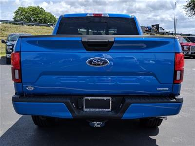2019 F-150 SuperCrew Cab 4x2,  Pickup #K1457 - photo 9