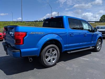 2019 F-150 SuperCrew Cab 4x2,  Pickup #K1457 - photo 2