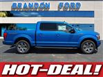 2019 F-150 SuperCrew Cab 4x2,  Pickup #K1457 - photo 1