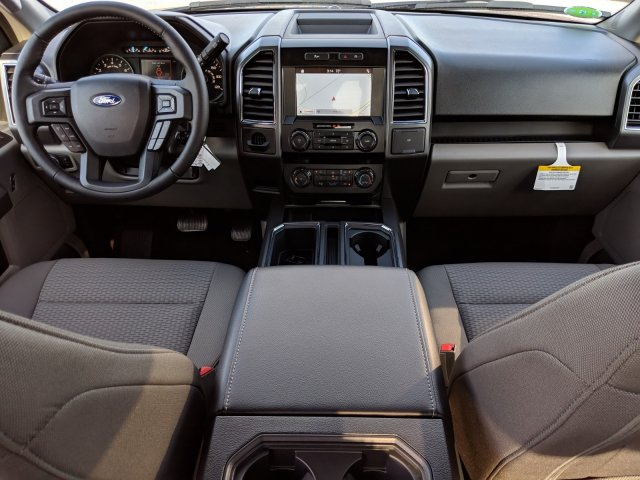 2019 F-150 SuperCrew Cab 4x2,  Pickup #K1462 - photo 11