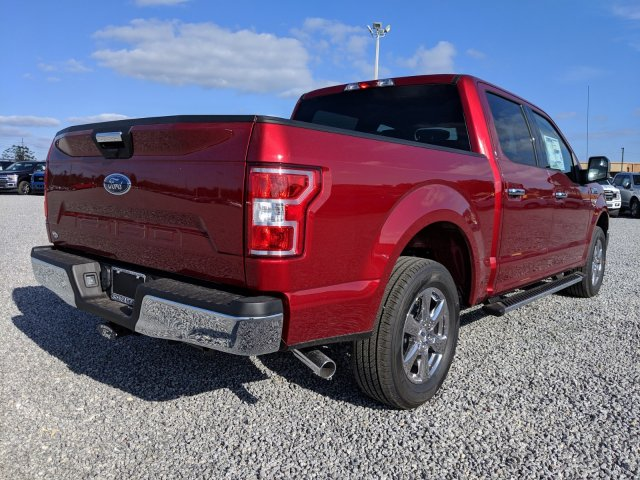 2019 F-150 SuperCrew Cab 4x2,  Pickup #K1462 - photo 2