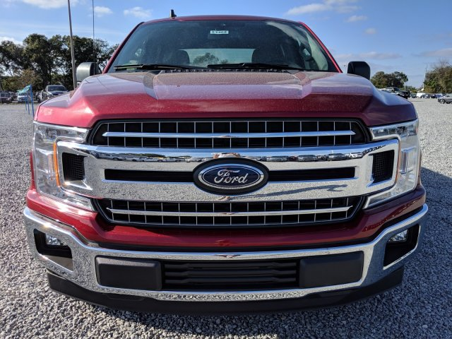 2019 F-150 SuperCrew Cab 4x2,  Pickup #K1462 - photo 6