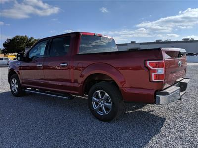 2019 F-150 SuperCrew Cab 4x2,  Pickup #K1462 - photo 4