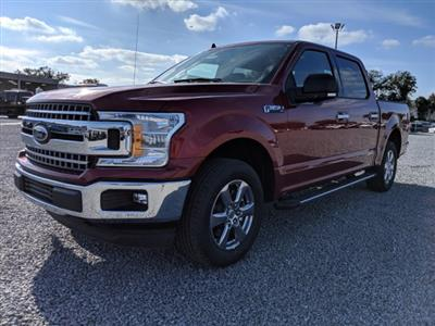 2019 F-150 SuperCrew Cab 4x2,  Pickup #K1462 - photo 5