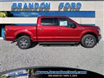 2019 F-150 SuperCrew Cab 4x2,  Pickup #K1462 - photo 1