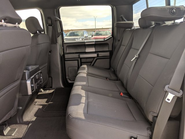 2019 F-150 SuperCrew Cab 4x2,  Pickup #K1478 - photo 10