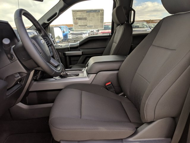 2019 F-150 SuperCrew Cab 4x2,  Pickup #K1478 - photo 19