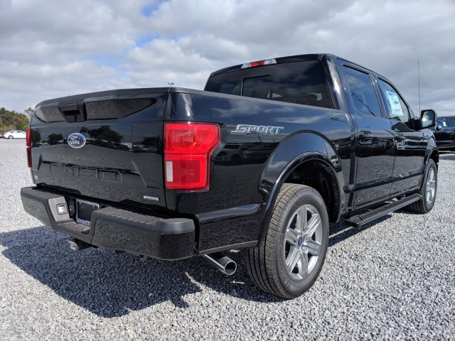 2019 F-150 SuperCrew Cab 4x2,  Pickup #K1478 - photo 2