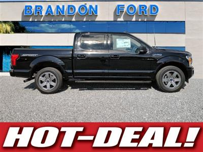 2019 F-150 SuperCrew Cab 4x2,  Pickup #K1478 - photo 1